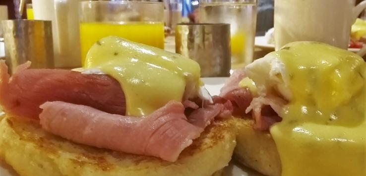 dove fare colazione a Philadelphia