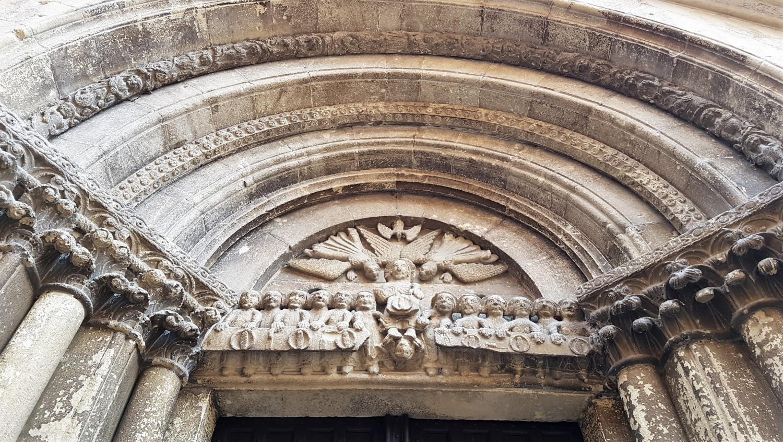 portale chiesa