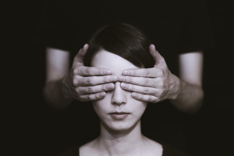 L'invidia ti rende cieco