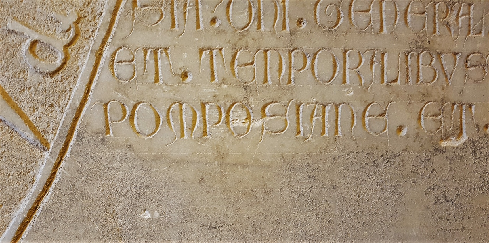 Storia abbazia Pomposa