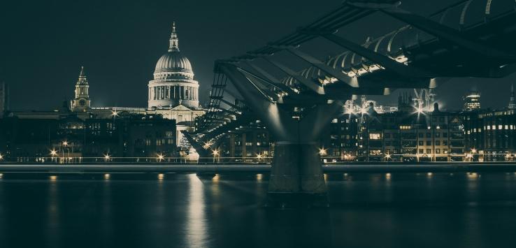 Quello che mi manca di Londra
