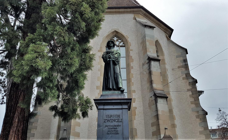 Zurigo e Zwingli