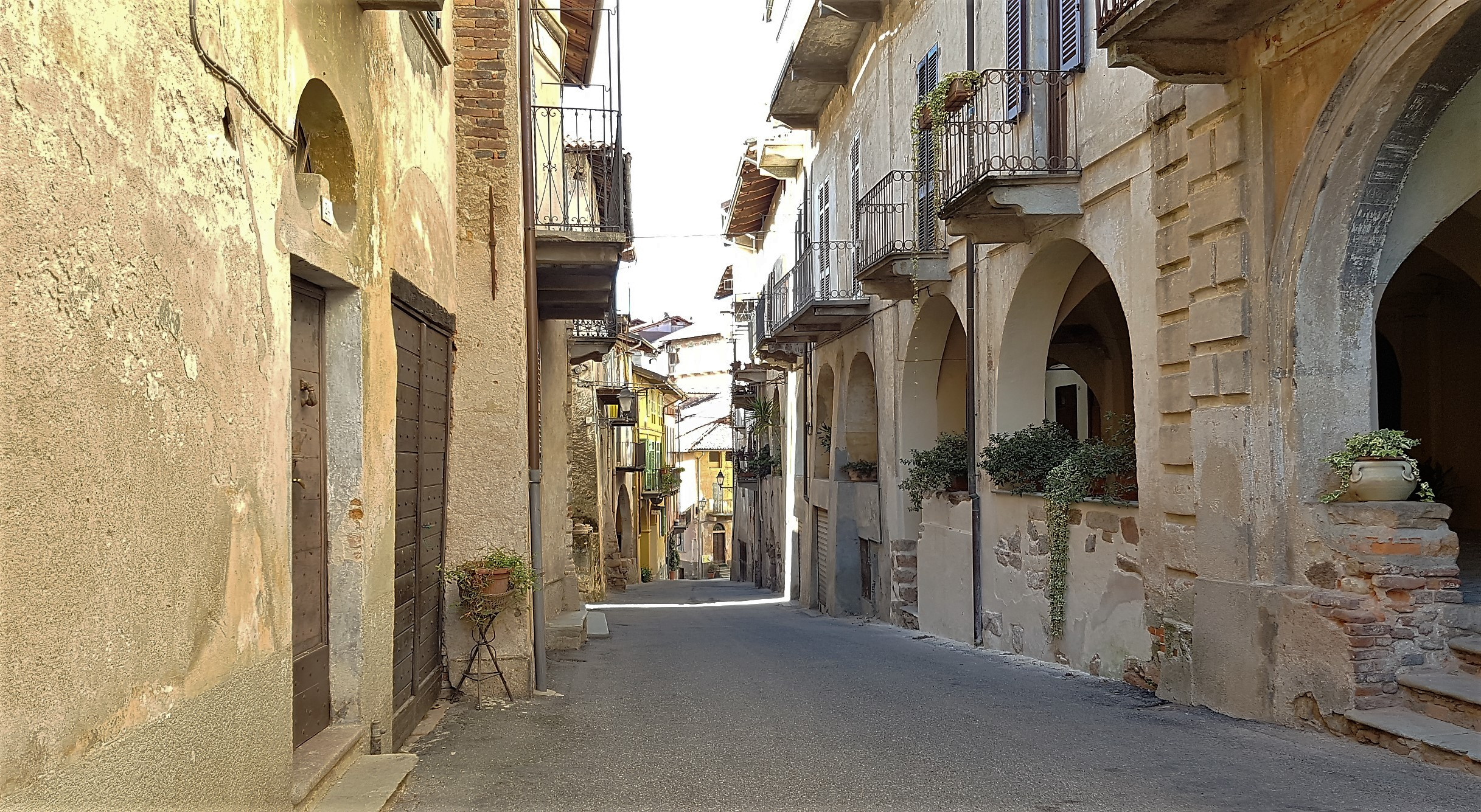 Piemonte: visitare Masserano