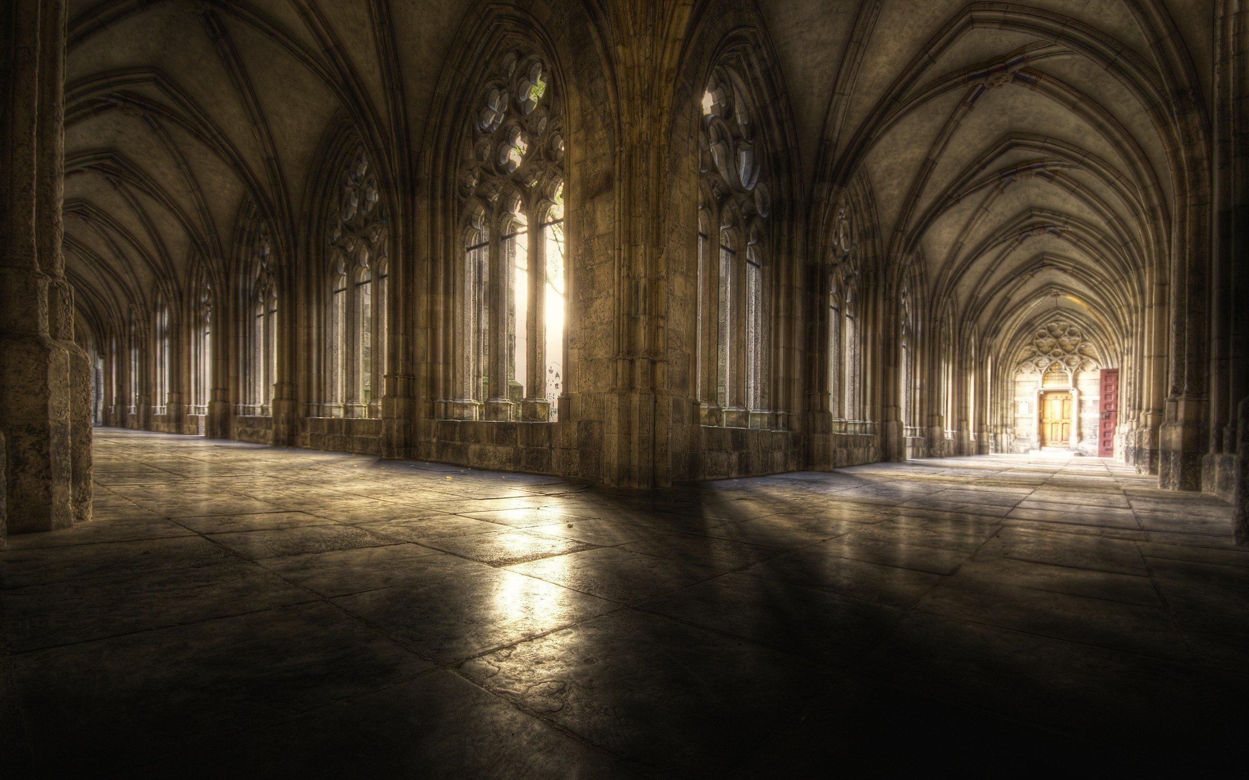 Cattedrali da visitare in Gran Bretagna