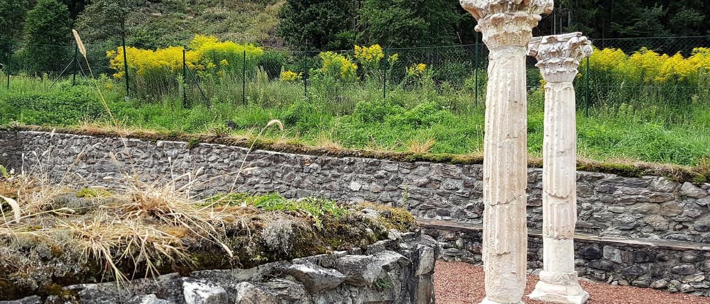 Monumenti romani in Europa