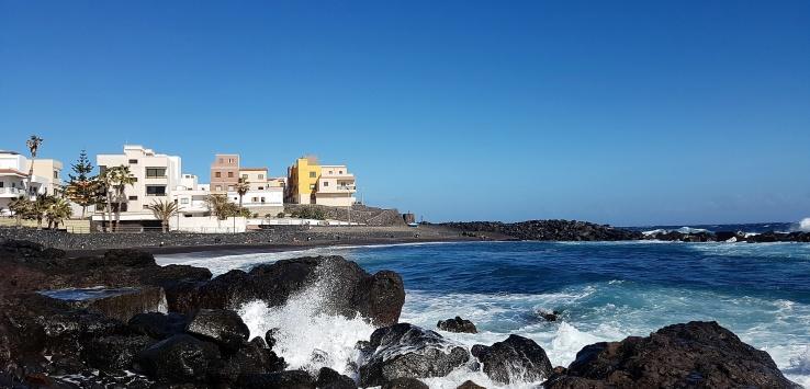 Tenerife Visitare Las Eras