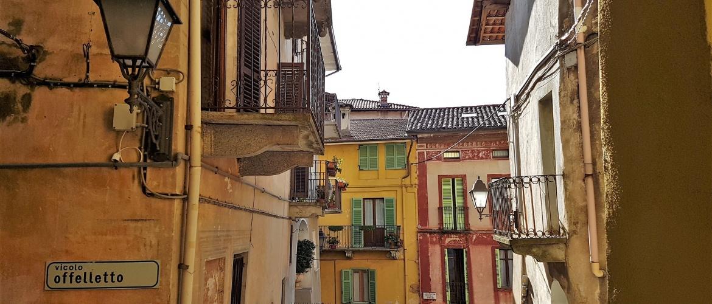 Visitare Masserano