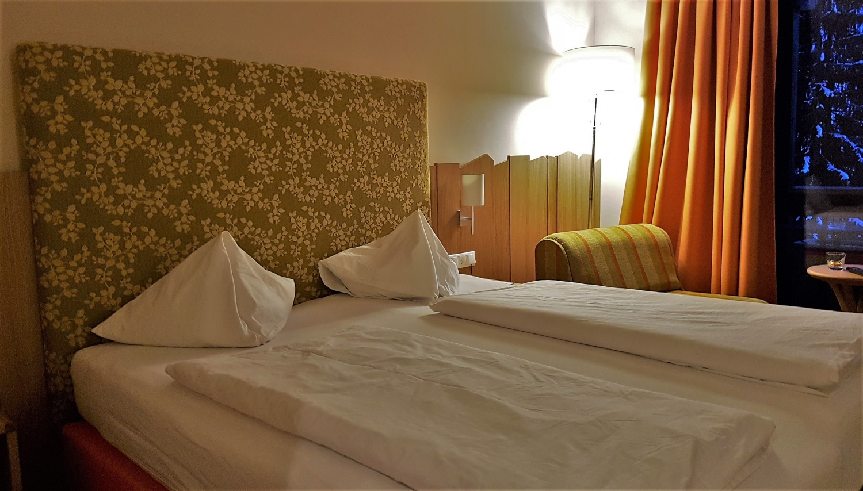 stanza hotel preagant