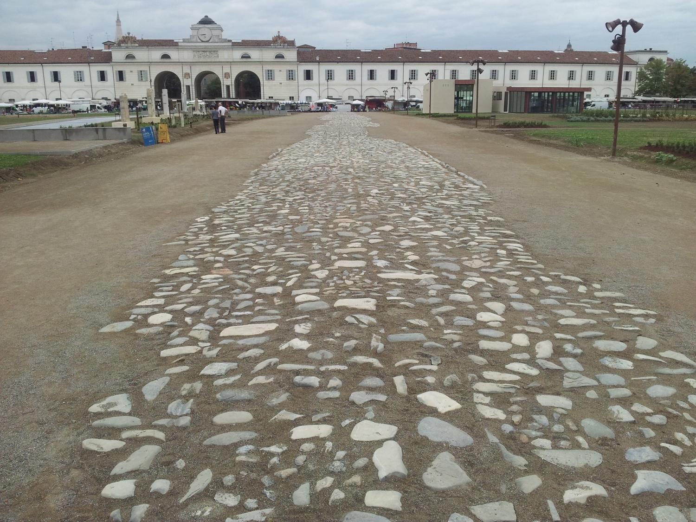 strada NoviArk