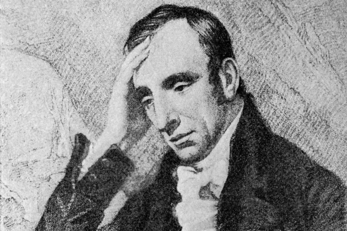 Chi era William Wordsworth