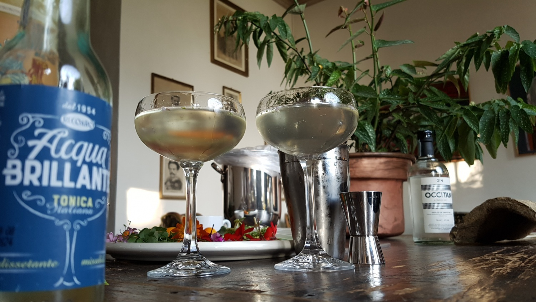 Cocktail Real Castello Verduno