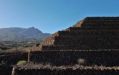 Tenerife: Piramidi di Güimar