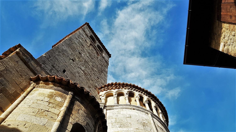 Abside chiesa San Giorgio