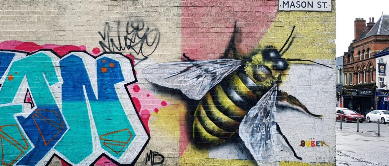 Cosa vedere a Manchester_Northern Quarter
