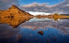 Quali laghi vedere in Galles