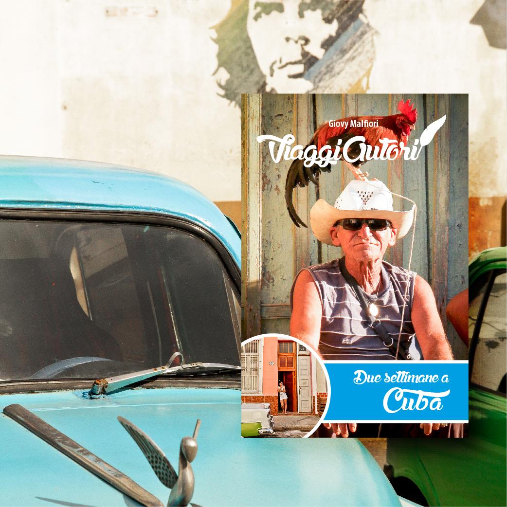 Guida due settimane di viaggio a Cuba