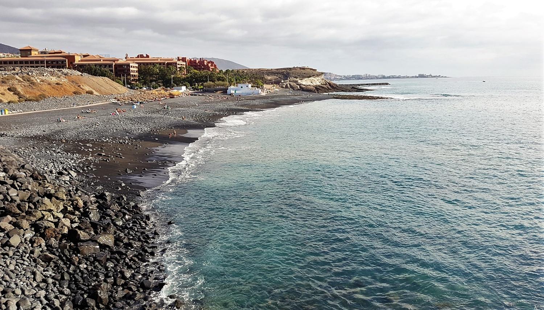 Dove Andare In Spiaggia A Tenerife La Enramada Emotion