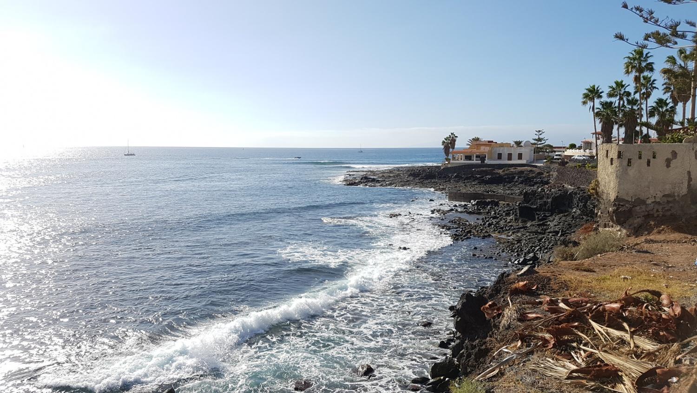 La Enramada Panorama