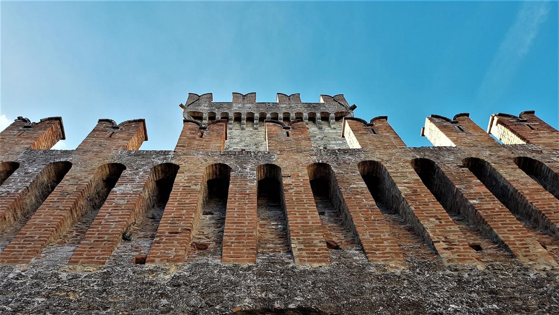 Vigoleno non solo castello