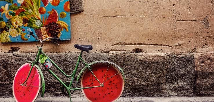 Quali città visitare in Italia