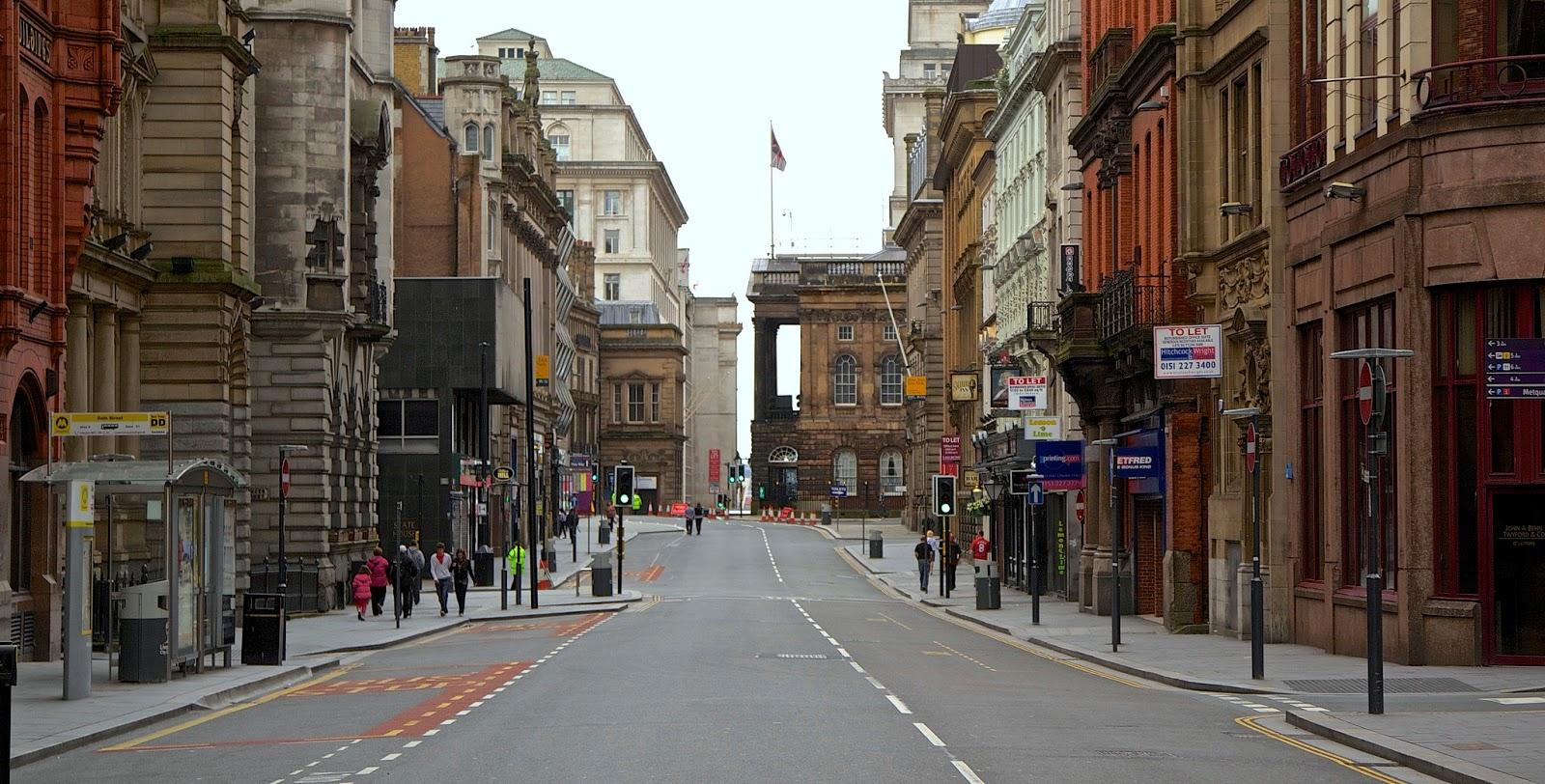 dale street liverpool