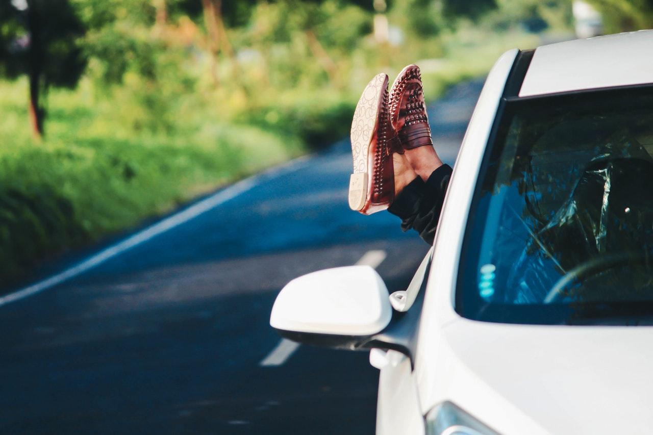 Guidare fino a Malpensa