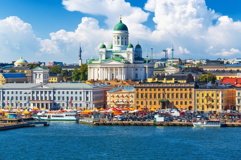 viaggio in finlandia
