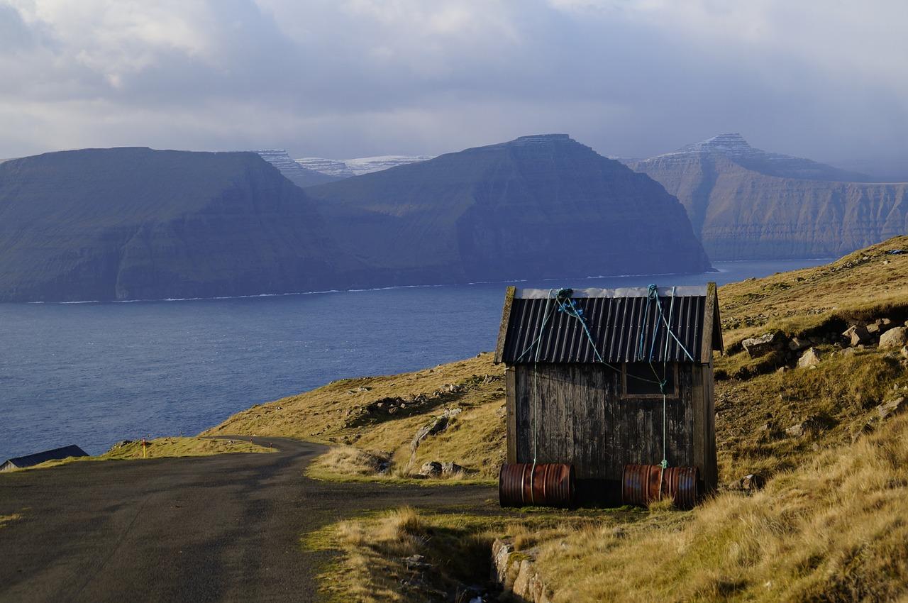 Viaggio alle Isole Faroer