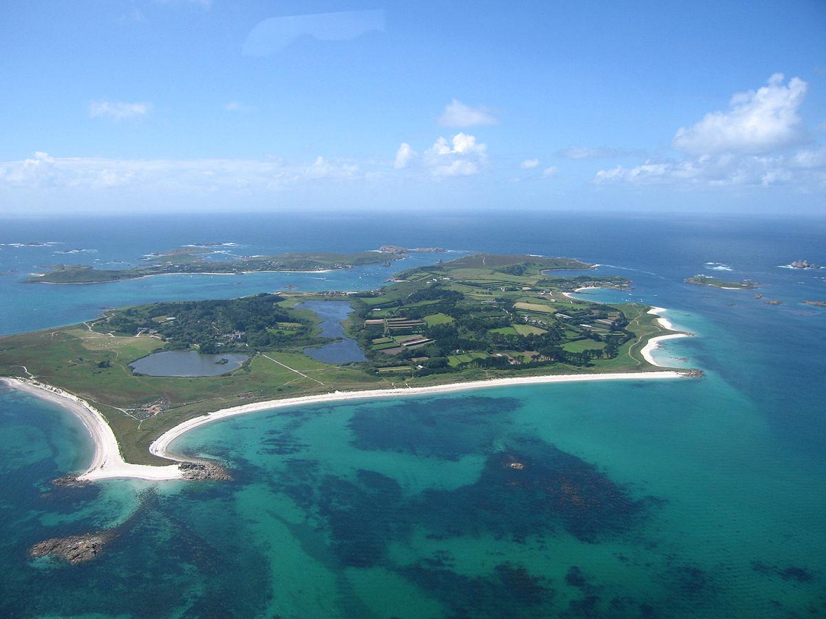 Visitare le isole Scilly