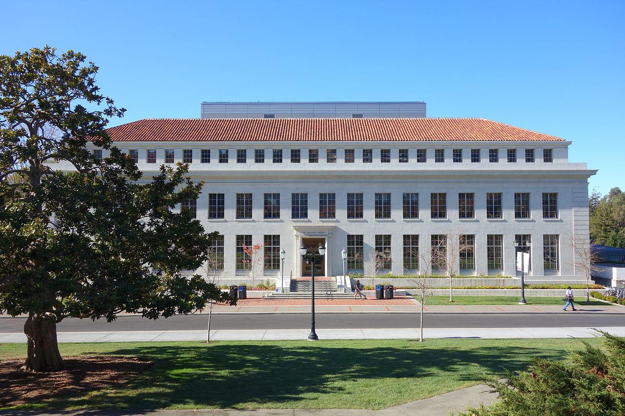 Bancroft_Library