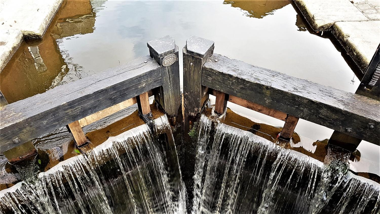 Chiusa Rochdale Canal