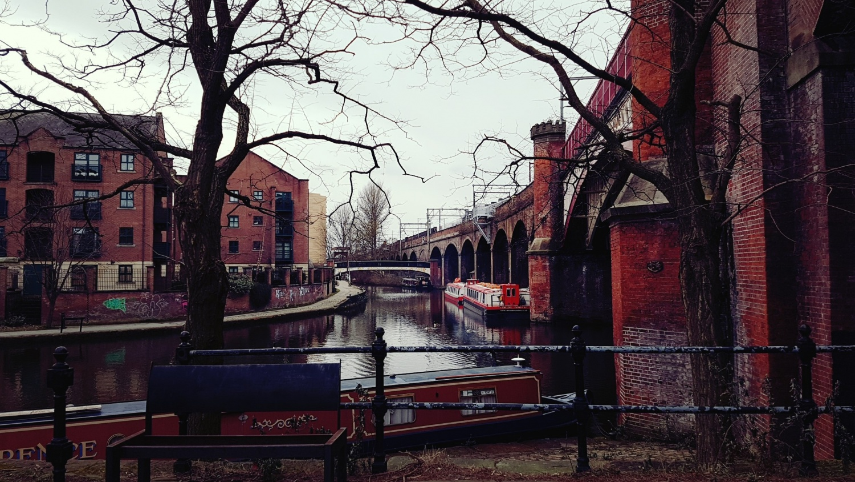 Cosa vedere a Manchester Castlefield e i canali
