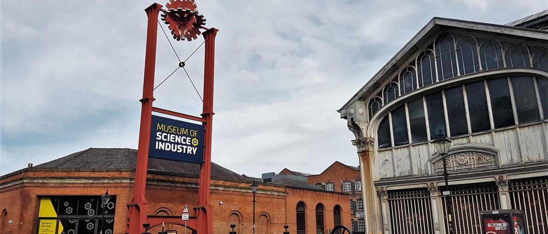 Cosa vedere a Manchester: il Mosi