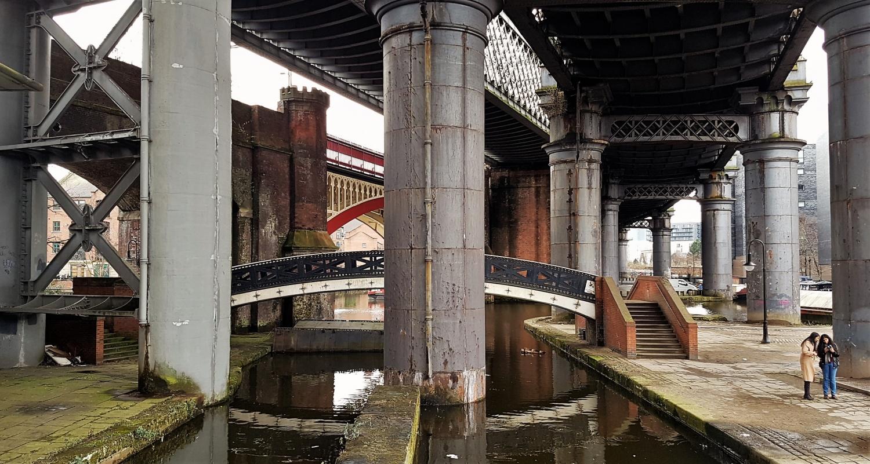 Ponte Castlefield