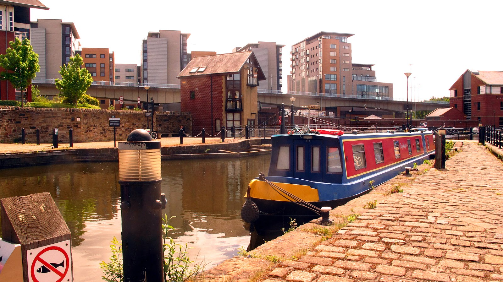 Victoria Quays Sheffield