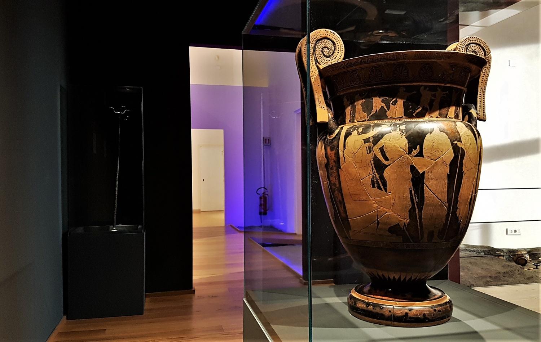 Il Delta Etrusco
