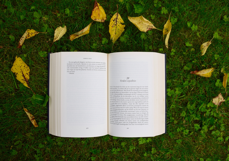 Le parole dei libri