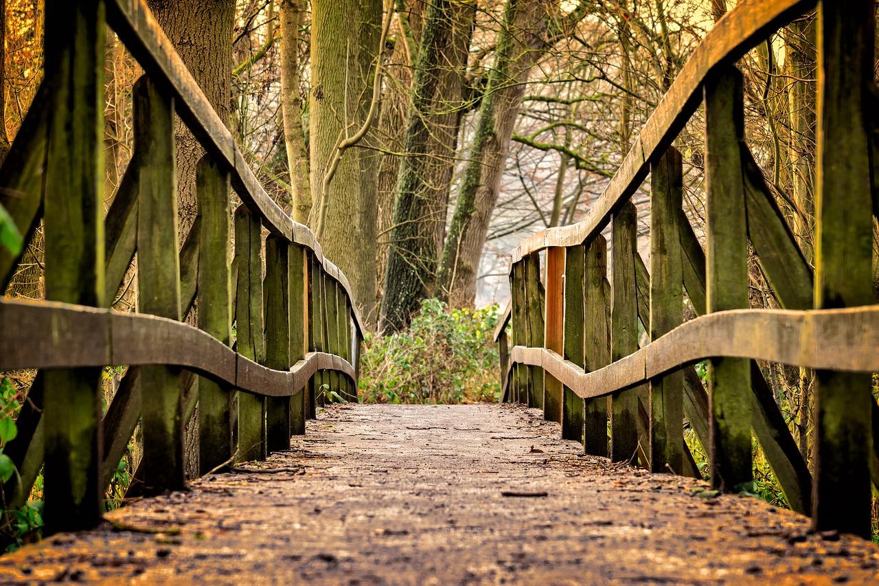 Dove fare trekking in Gran Bretagna