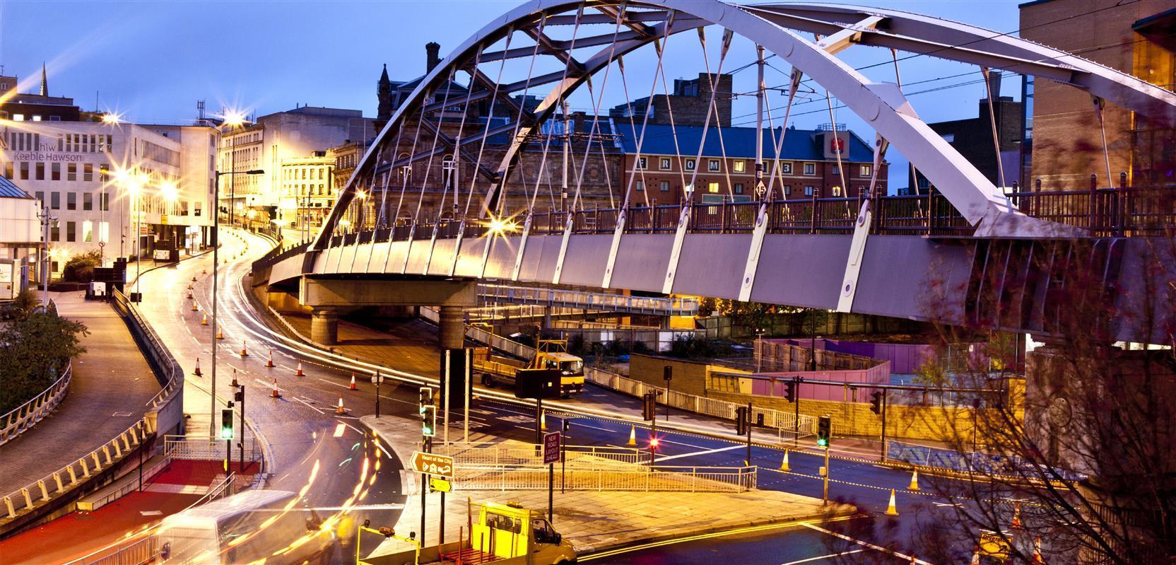 cosa vedere a Sheffield