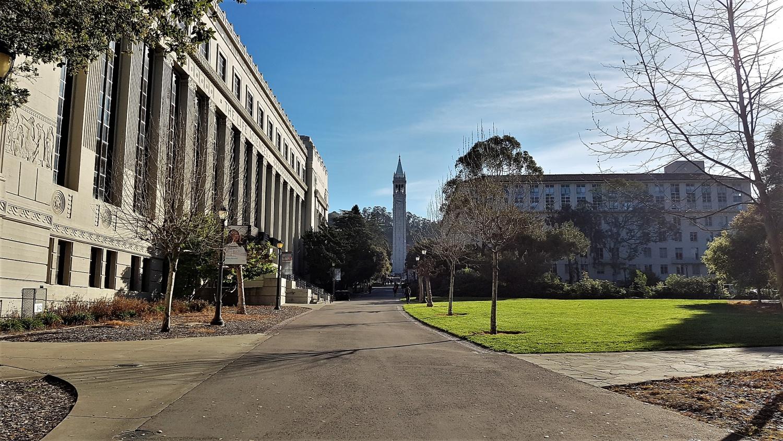 Visitare il Campus di Berkeley
