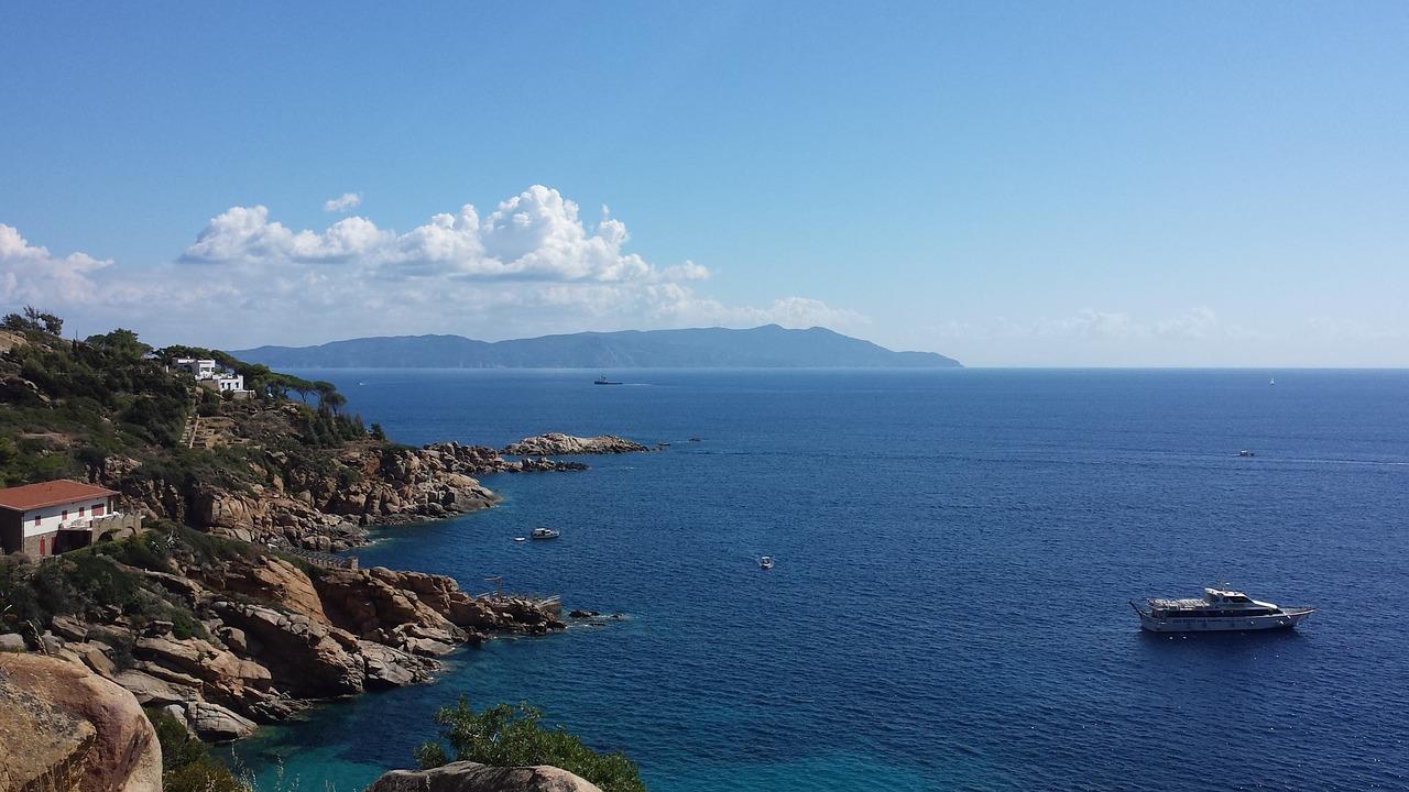 Vacanze Isola del Giglio