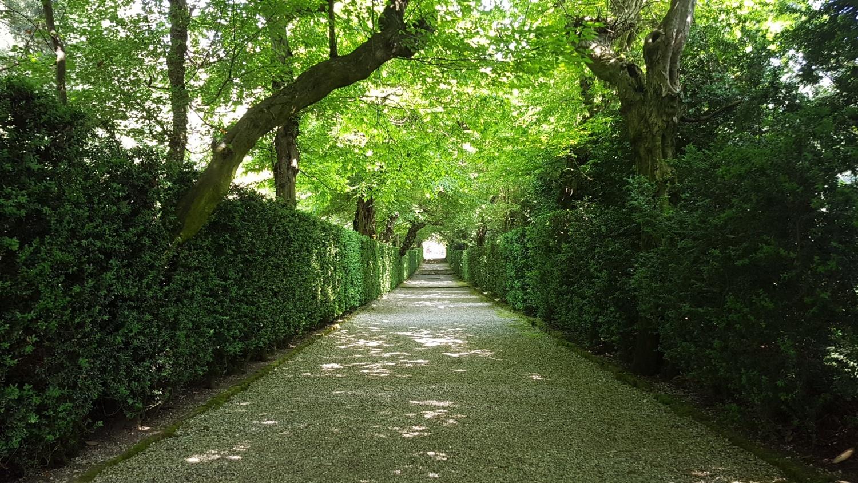 Visitare Villa Barbarigo
