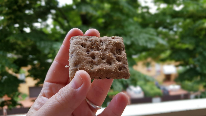 Cracker alla maresina