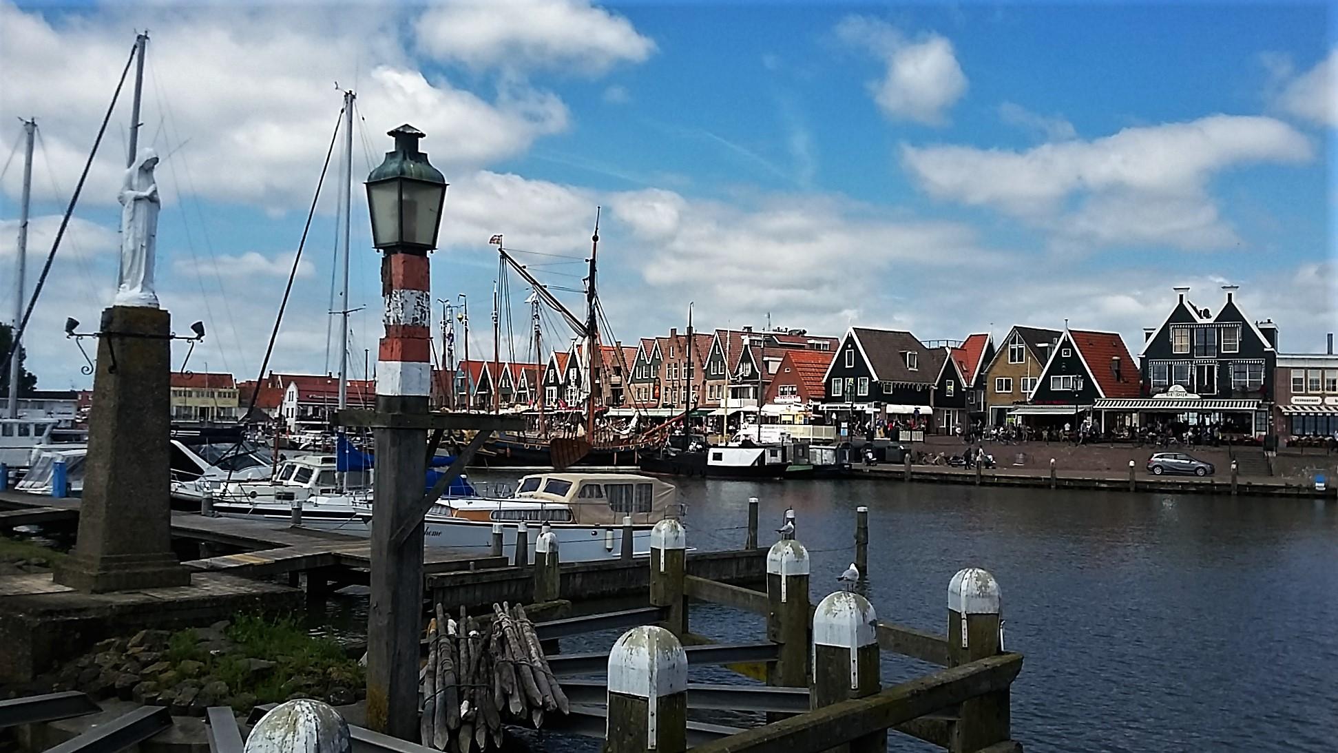 Visitare Volendam