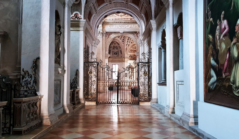 Chiesa San Benedetto Po