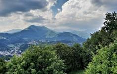 Piccole Dolomiti Marana