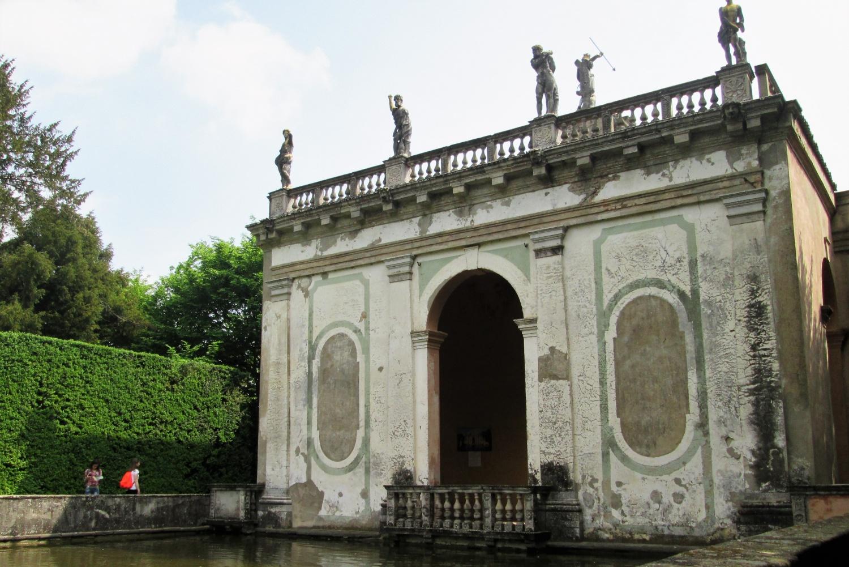 portale di Diana