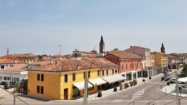 Dove si trova San Benedetto Po