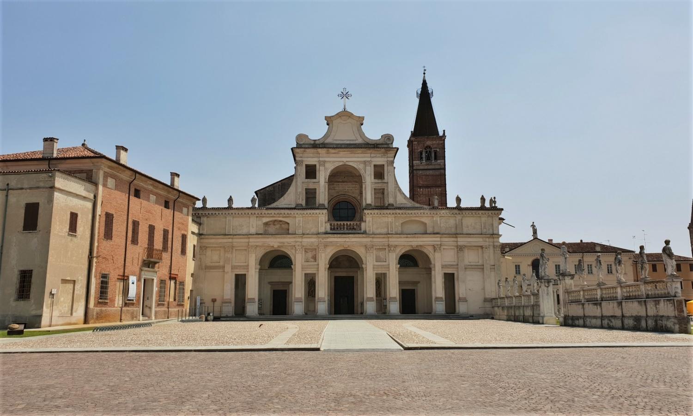 visitare San Benedetto Po