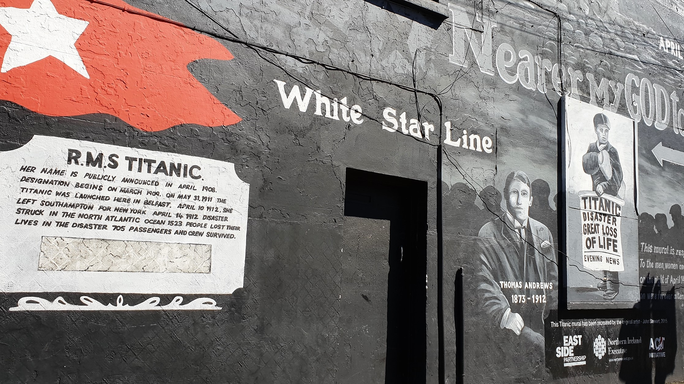 white star dee street